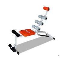 多功能挺腰器家用 多功能智能收腹机仰卧起坐