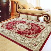 享家欧式美誉地毯客厅茶几地毯卧室地毯床边毯