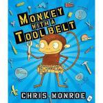 【预订】Monkey with a Tool Belt