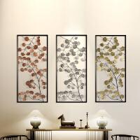 欧式铁艺壁挂壁饰墙面立体墙饰 创意家居卧室客厅挂件墙上装饰品