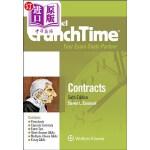 【中商海外直订】Emanuel Crunchtime for Contracts