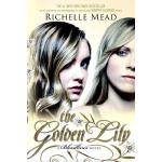 【预订】The Golden Lily A Bloodlines Novel