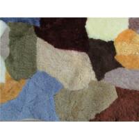 羊皮褥子皮毛一体羊剪绒毯子纯羊毛学生宿舍单人床垫双人床毯床褥