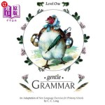 【中商海外直订】Gentle Grammar: Level 1