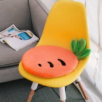 水果透气记忆棉坐垫学生运动护具座垫教室椅子办公室椅垫凳子加厚屁股垫子