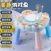 婴儿玩具0-1岁宝宝益智早教多功能音乐3-6-12个月4男孩5女孩7儿童
