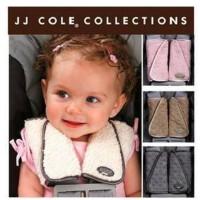 宝宝安全座椅保护套婴儿推车安全套小童汽车安全带防磨伤幼儿肩带