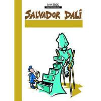 【预订】Salvador Dali: The Paranoia-Method