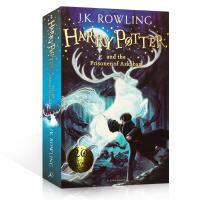 【现货】英文原版小说 Harry Potter and the Prisoner of Azkaban 哈利波特与阿兹
