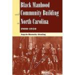 【预订】Black Manhood and Community Building in North