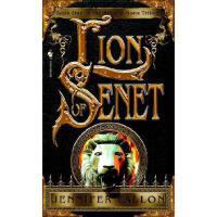 【预订】The Lion of Senet