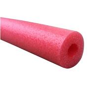 泡沫游戏棒儿童户外玩具幼儿园空心彩色体育健身早操海绵软棒 空心棒红1.5米