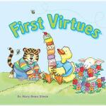 【预订】First Virtues