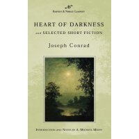 Heart of Darkness and Selected Short Fiction (Barnes & Nobl