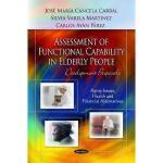 【预订】Assessment of Functional Capability in Elderly