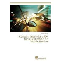 【预订】Context-Dependent Rdf Data Replication on Mobile