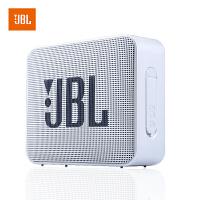 【当当自营】JBL GO2 哑光灰 音乐金砖二代 蓝牙音箱 低音炮 户外便携音响 迷你小音箱