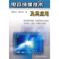 电容成像技术及其应用董向元,郭淑青黄河水利出版社9787807344827