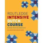【预订】Routledge Intensive Dutch Course