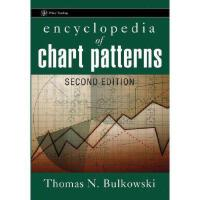 【预订】Encyclopedia Of Chart Patterns, Second Edition