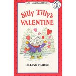 Silly Tilly's Valentine 笨蒂莉的情人节(I Can Read,Level 1)ISBN9780
