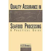 【预订】Quality Assurance in Seafood Processing: A Practical