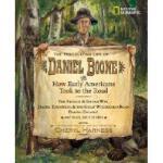 【预订】The Trailblazing Life of Daniel Boone and How Early