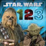 【预订】Star Wars 1 2 3