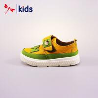 【2件3折到手价:41.7元】红蜻蜓童鞋春秋款男童小童大众流行款单鞋