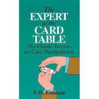 【预订】The Expert at the Card Table: The Classic Treatise