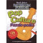 【预订】Uncle John's Bathroom Puzzler: Pop Culture