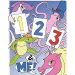 【预订】123 & Me