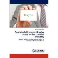 【预订】Sustainability Reporting by Smes in the Creative