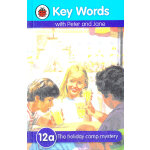 Key Words: 12a The holiday camp mystery 键词12a:宿营的秘密 ISBN 9781409301400