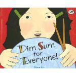 【预订】Dim Sum for Everyone! Y9780440417705