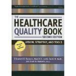 【预订】The Healthcare Quality Book: Vision, Strategy, and