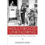 【预订】Hollywood Unknowns: A History of Extras, Bit