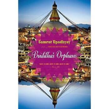 【预订】Buddha's Orphans 美国库房发货,通常付款后3-5周到货!