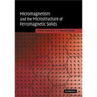 【预订】Micromagnetism and the Microstructure of