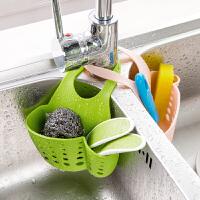 沥水篮收纳挂篮厨房小用品厨具置物架收纳架沥水架