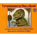 【预订】Tyrannosaurus Was a Beast