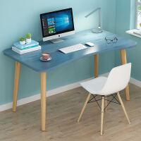 书桌简约电脑台式桌家用学生写字学习桌卧室办公桌简易小户型桌子