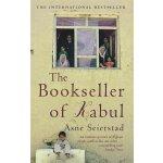 The Bookseller of Kabul 喀布尔书商【英文原版 奥斯娜・塞厄斯塔著、阿富汗生活、 享誉全球的挪威