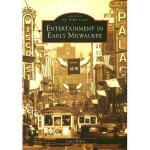 【预订】Entertainment in Early Milwaukee