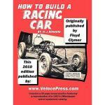 【预订】How to Build a Racing Car