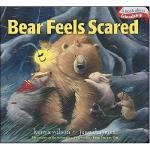 【预订】Bear Feels Scared Y9781442427556