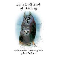 【预订】Little Owl's Book of Thinking: An Introduction to
