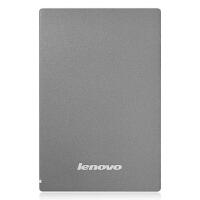 联想(lenovo)F309 移动硬盘 USB3.0 1T 高速 2.5寸商务硬盘