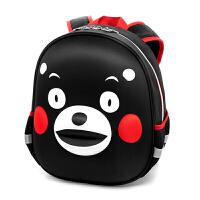 熊本熊-13寸儿童书包呆萌可爱出行书包GZ0122
