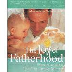 JOY OF FATHERHOOD 2E(ISBN=9780761524243)